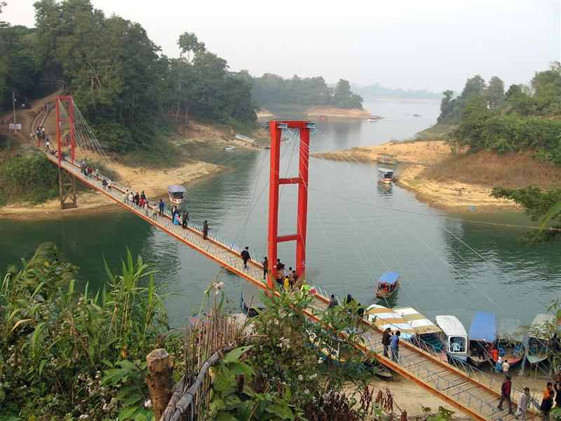 tourism potential in chittagong bangladesh